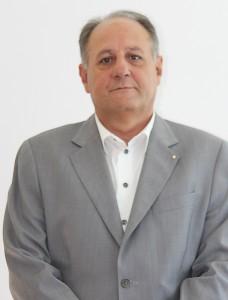 Alfredo Melgar Terol