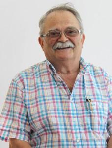 Teba Martín, Carlos