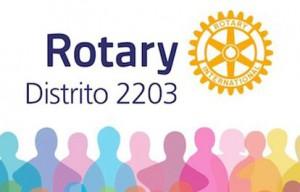 Rotary Distrito 2203
