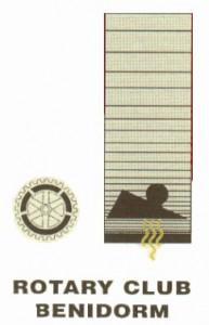 Logo Rotary Benidorm