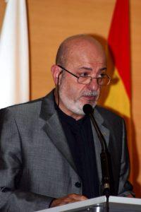 Isidro Cortina